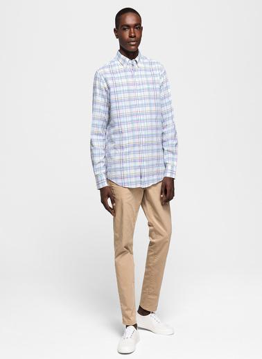 Gant Gömlek Beyaz
